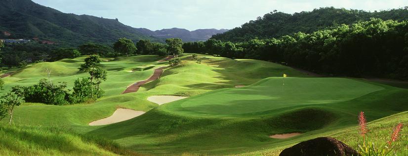 El Encanto Villas y Golf – El Salvador's Newest Golf Course