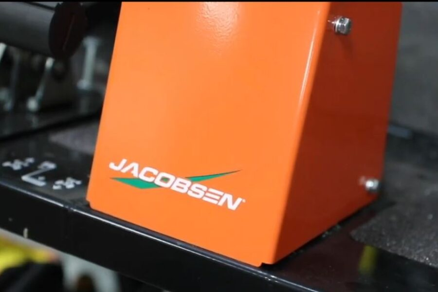 Tropicars Offers Jacobsen Turf Equipment Training