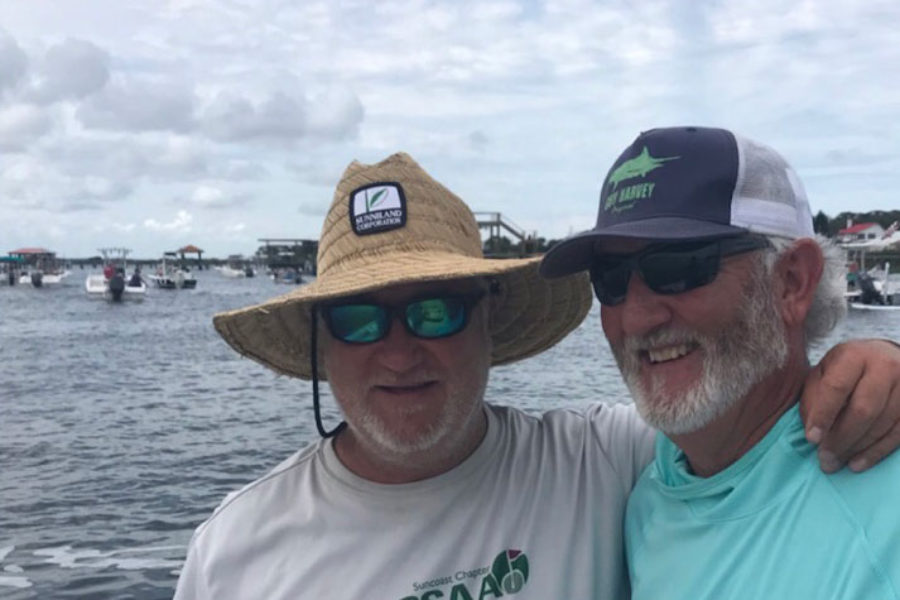 Tropicars attends NFGCSA Inshore Grand Slam 2020 in St. Augustine